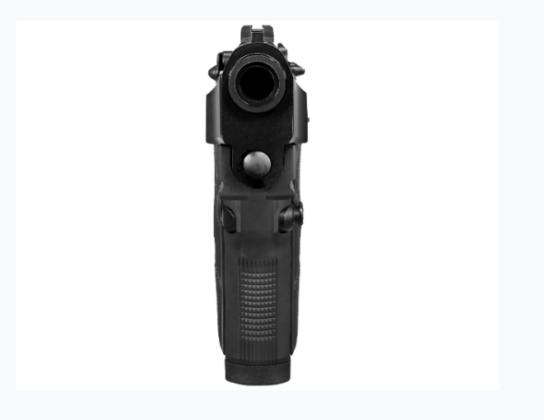 Beretta 92X Centurion 3