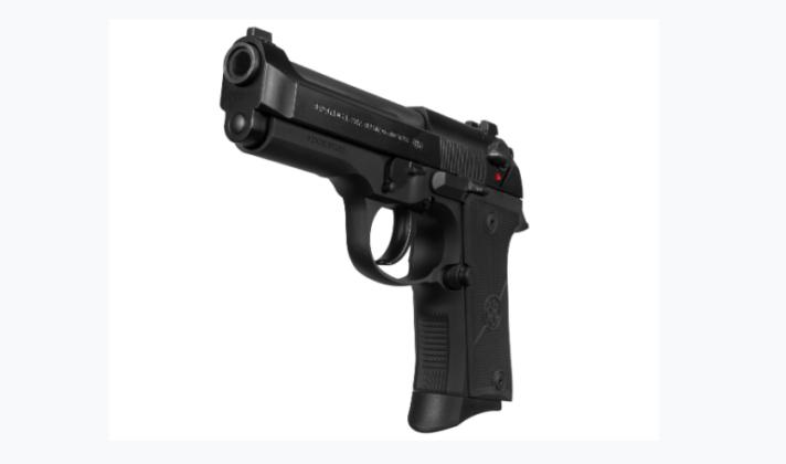 Beretta 92X Compact 1