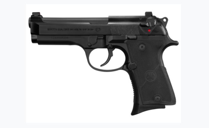 Beretta 92X Compact 2
