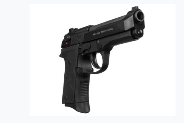 Beretta 92X Compact 3