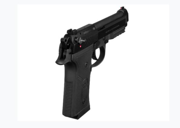 Beretta 92X Full Size 1