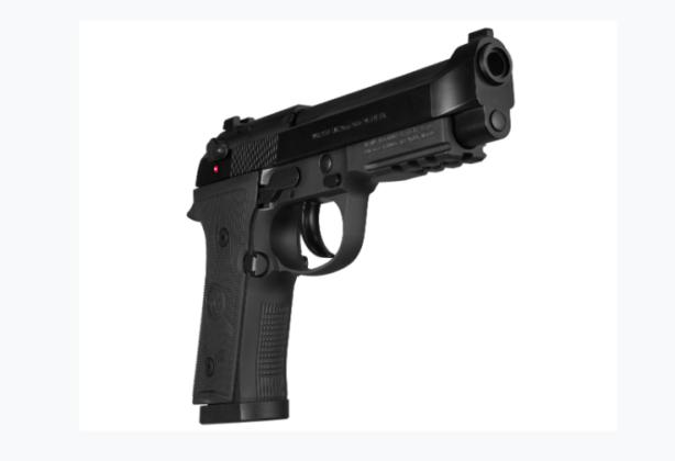 Beretta 92X Full Size 3
