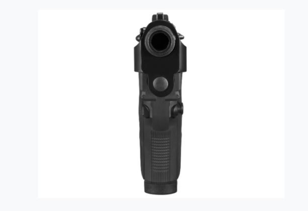 Beretta 92X Full Size 4