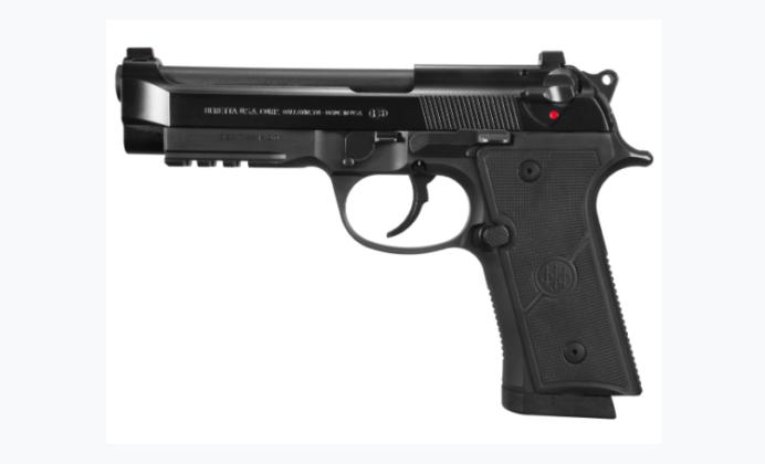 Beretta 92X Full Size 5