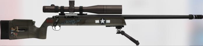 Remington 40X Long Distance Operator