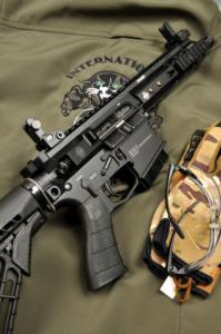 Astra Defense StG4 Pistol