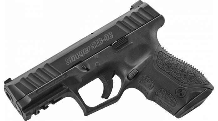 Stoeger STR-9C, la nuova pistola compatta