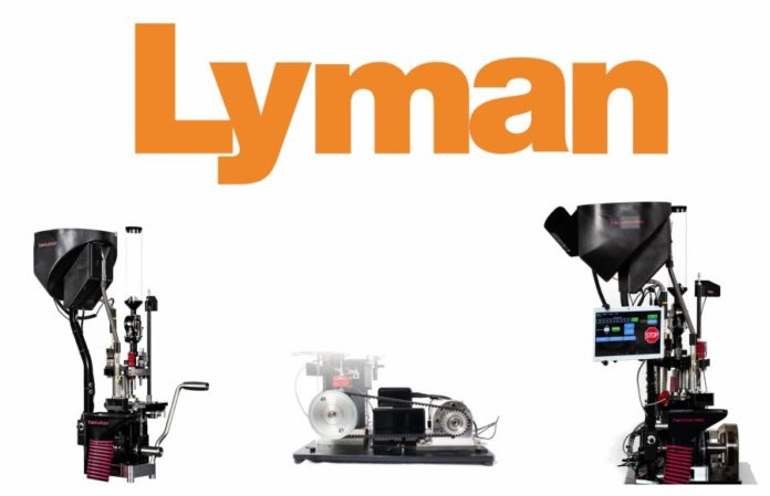Lyman mark 7 evolution