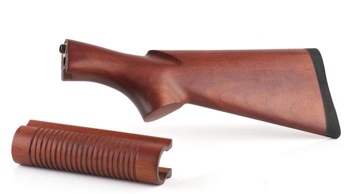 Calcio del fucile come parte d'arma Auda scrive alla Cassazione