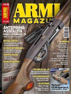 Armi Magazine luglio 2020