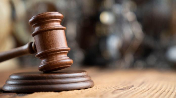 rinnovo del porto d'armi: martello del giudice
