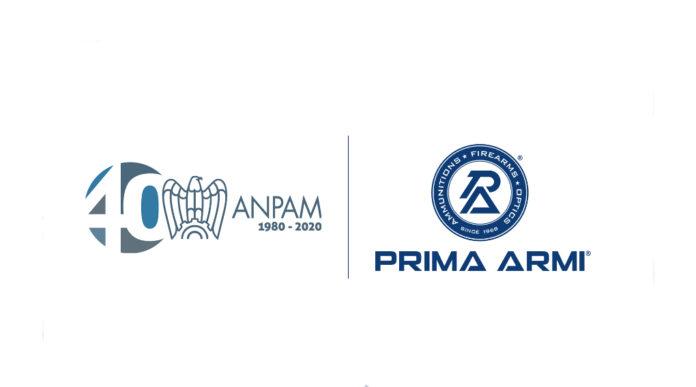 Prima Armi si associa ad Anpam