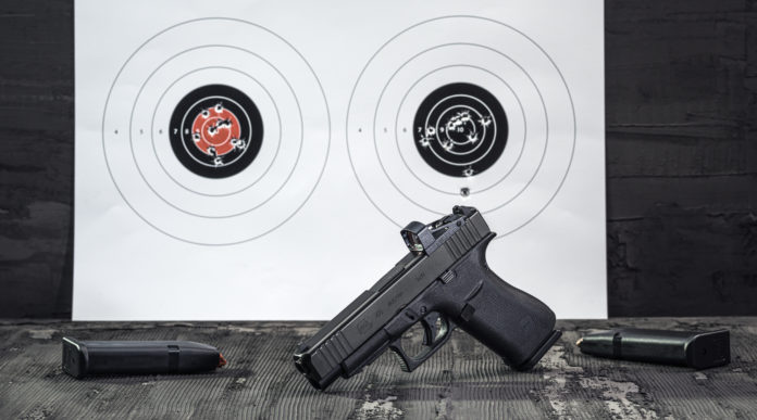 Bignami distribuisce le nuove pistole Glock