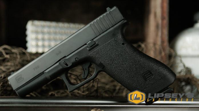 Glock G17, il ritorno di una pistola classica