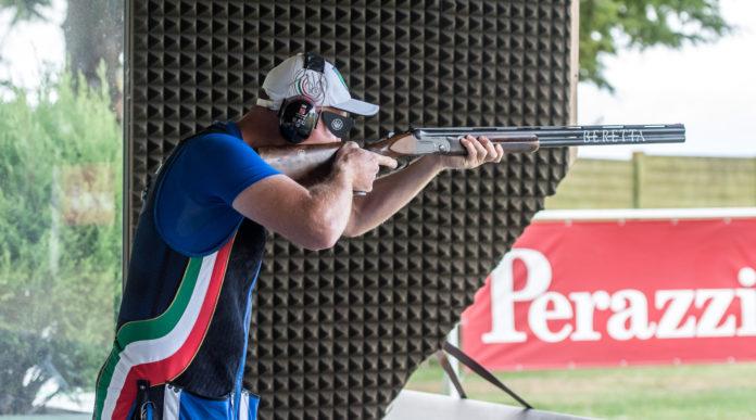 Mauro De Filippis, vincitore del Master Fiocchi 2020