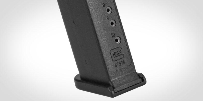 caricatore della glock g43x mos