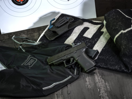 pistola g48 mos