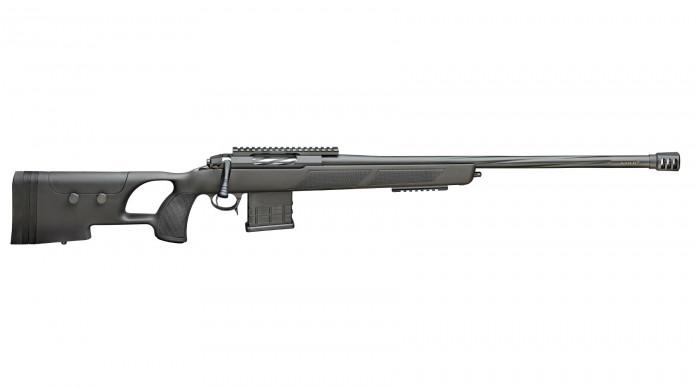 Sabatti Urban Sniper, la carabina bolt action multiruolo