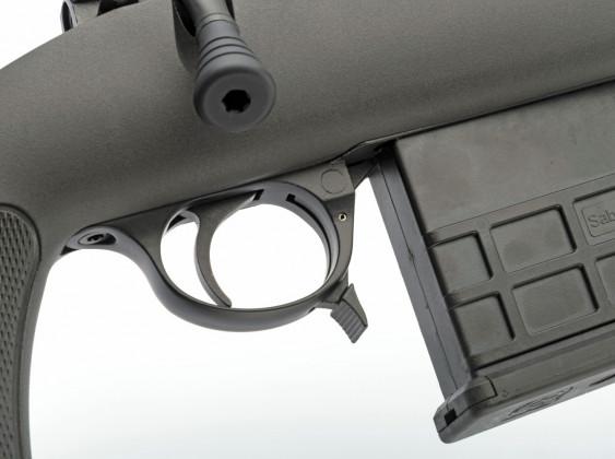 grilletto della sabatti urban sniper