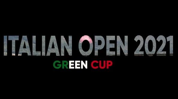Italian Open 2021, parte il conto alla rovescia