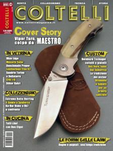 Cover Coltelli 105
