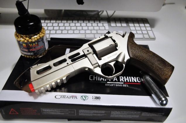 chiappa rhino airsoft 1