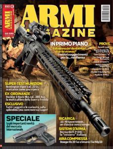 Armi Magazine giugno 2021