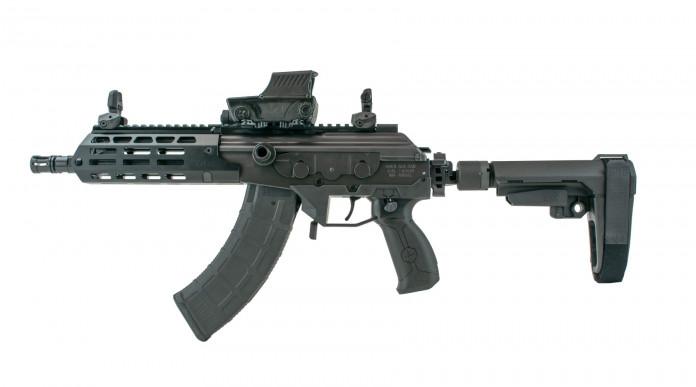 Iwi Galil Ace Gen II, la nuova generazioni di armi tattiche