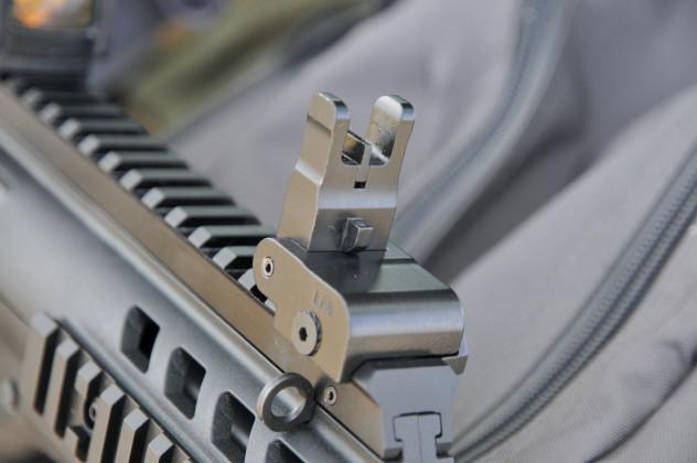 Beretta PMXs 2