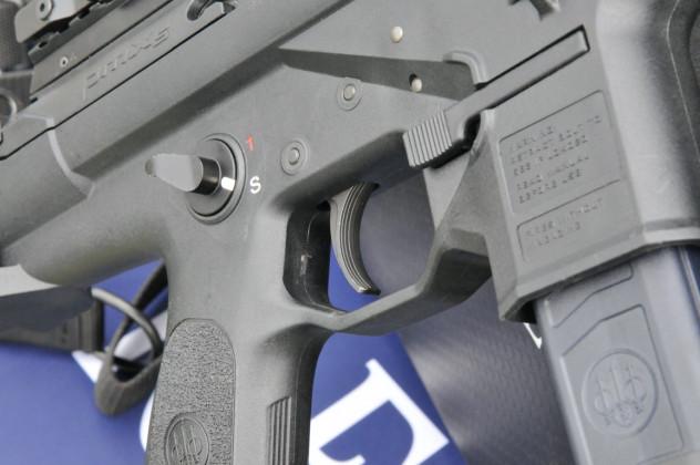 Beretta PMXs 4