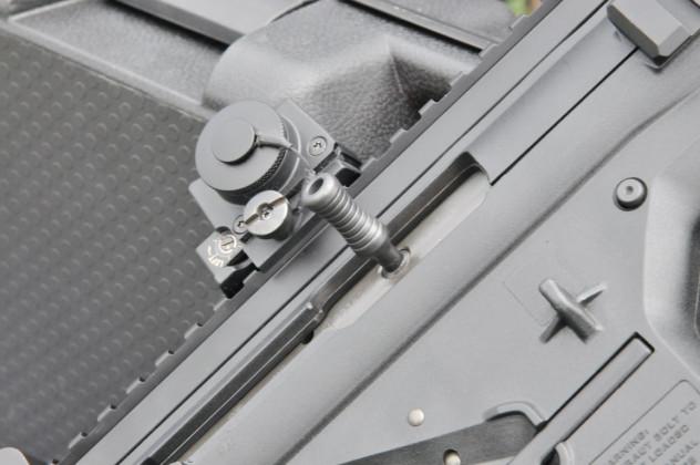 Beretta PMXs 5