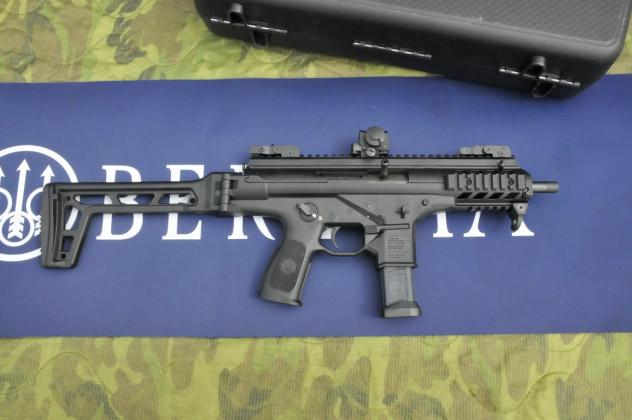 Beretta PMXs 7