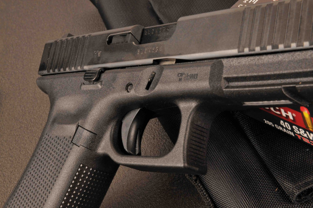 Glock 22 Gen5 4