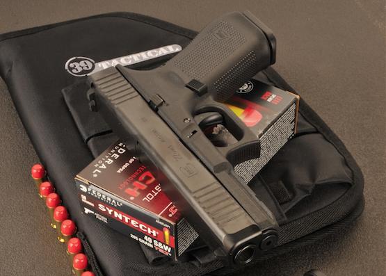 Glock 22 Gen5 6