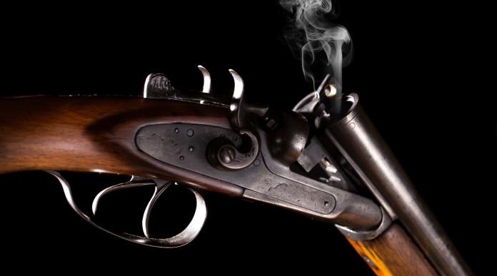 Comodato di un'arma la sentenza della Cassazione