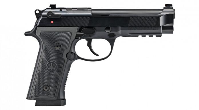 Beretta 92X RDO, la pistola optic ready di Beretta