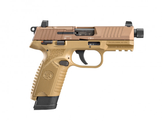 Fde FN 502 Tactical