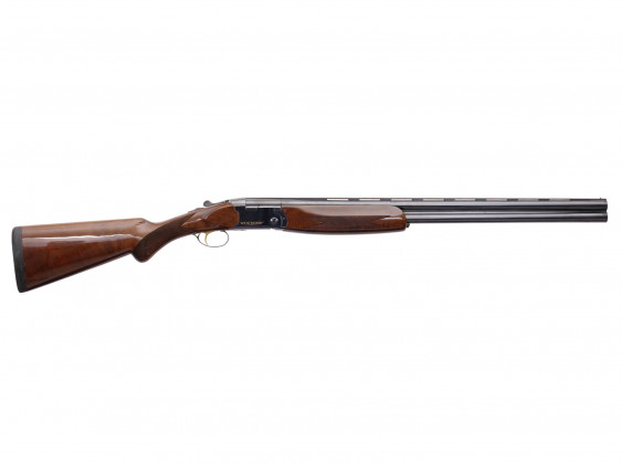 caccia, fucile sovrapposto weatherby orion calibro 20