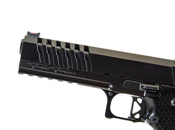 canna della MasterPiece MPA DS40 TT Comp